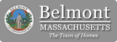 Belmont MA