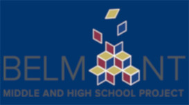 Belmont Middle and High School Project Logo