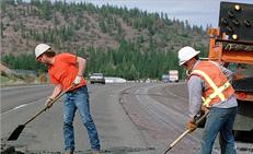 Road Construction, Closures & Detours