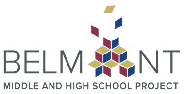 Belmont Middle and High School Project