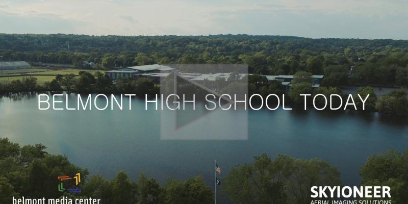 Belmont High School Today